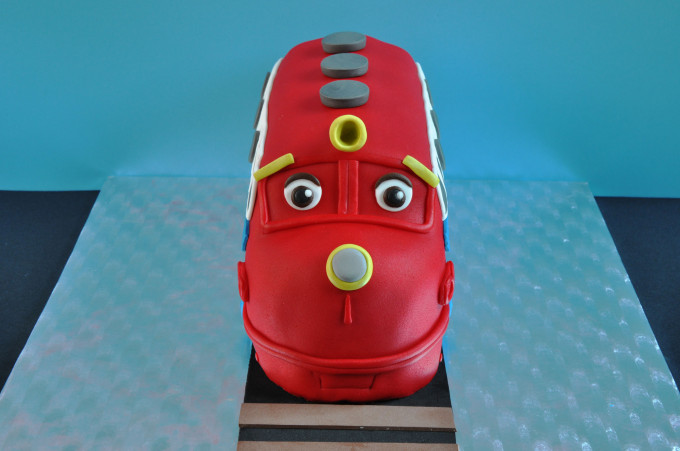 Wilson – Chuggington