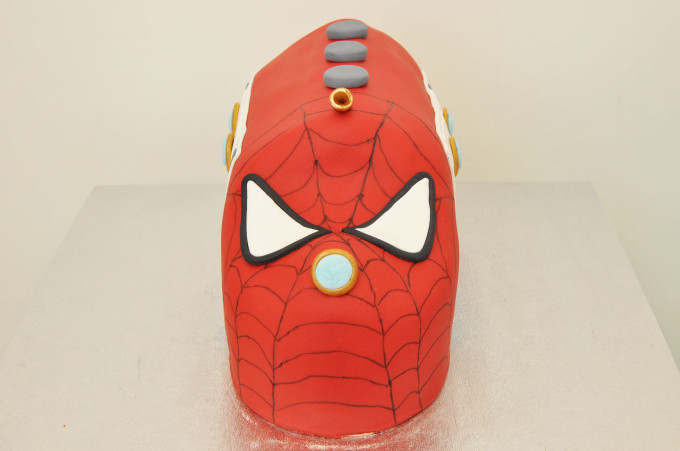 Wilson – Spiderman