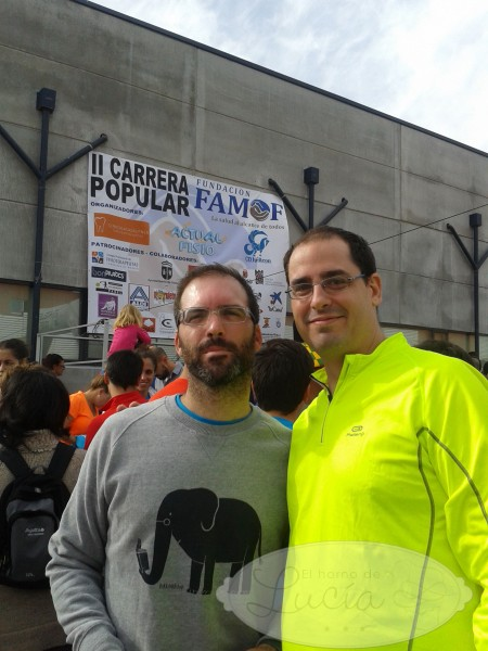 Carrera popular FAMOF
