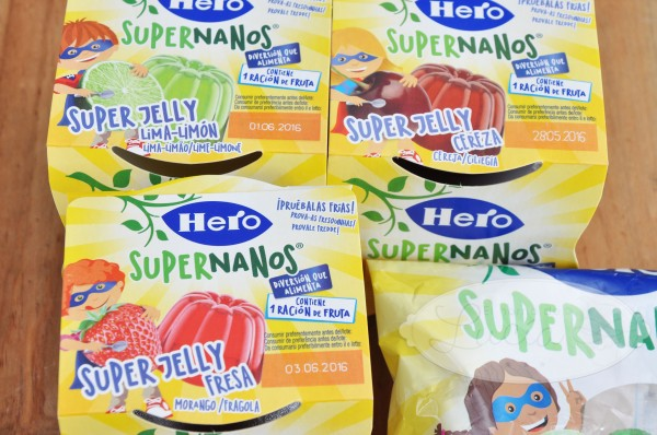 Super Jelly Hero SuperNanos