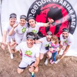 Superando retos: Spartan Race